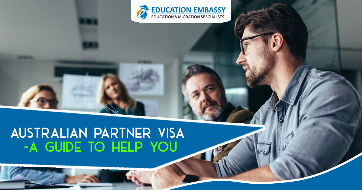 Which visa is to choose from the Partner Visa or Prospective Marriage Visa?