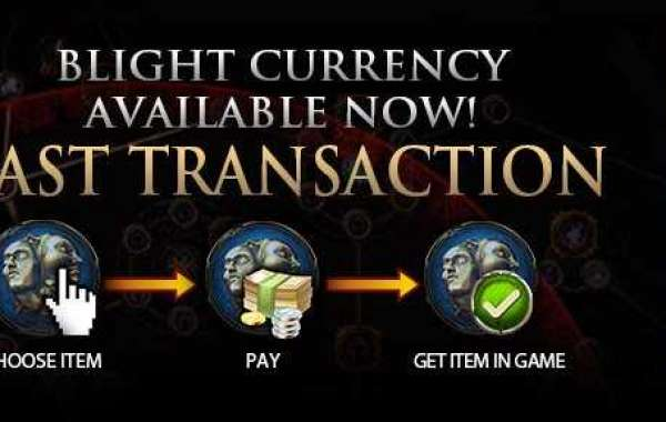 Guide of PoE Currency for Path of Exile Beginners