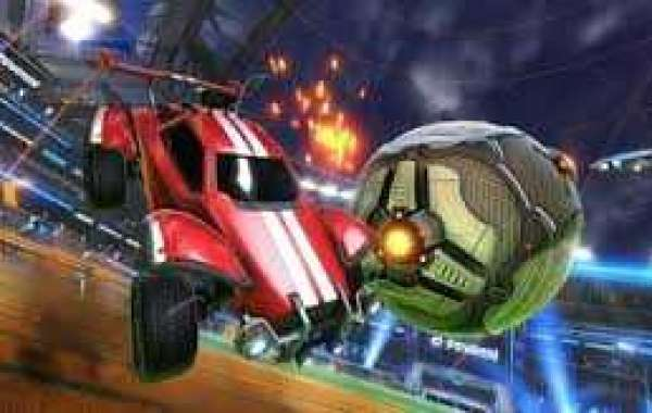 Rocket League Items developer Psyonix is still revealing