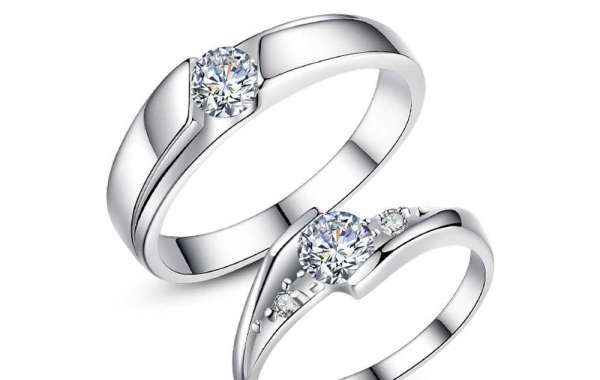 wear matching rings for couples