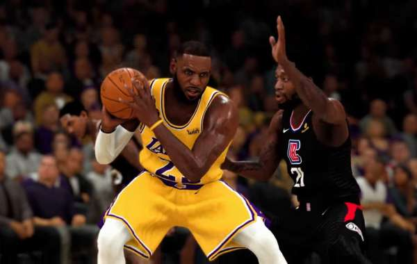NBA 2K21 Hot Zones Guide