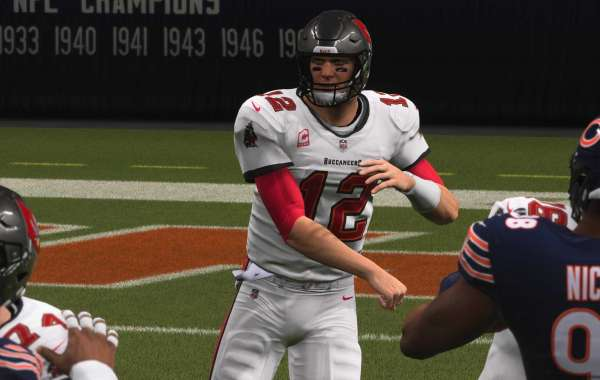 I liked the film deals and representatives from older Maddens