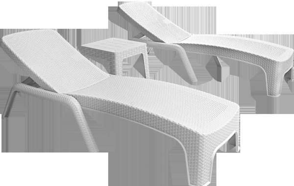 What's the Benefits of Rattan Lounge Set