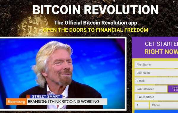 Bitcoin Revolution Price : Get Earn Money Without Any Scam!