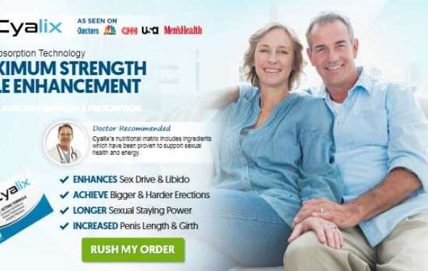 Cyalix Reviews, Price, Pills, Benefits, Side effects, Does this really work?