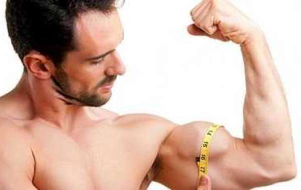 Learn Just how to Build Muscle Instantly!