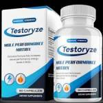 Testoryze Male Enhancement Profile Picture