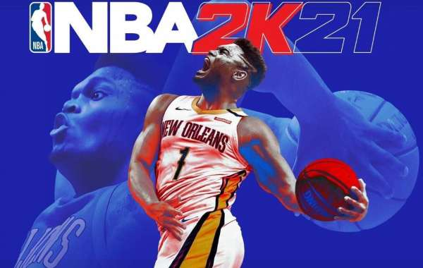 GameSpot is NBA 2K21 overview for PS4/Xbox One