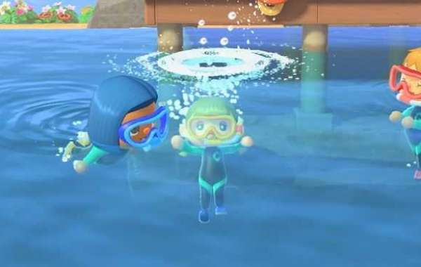 Animal Crossing Items get some new