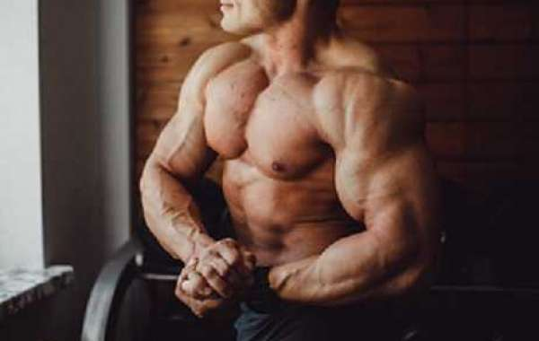 The Anabolic Progress associated with Present Bodybuilding