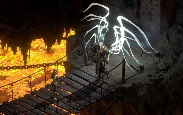 Diablo 2's'missing' assets were not really an issue for Diablo 2: Resurrected