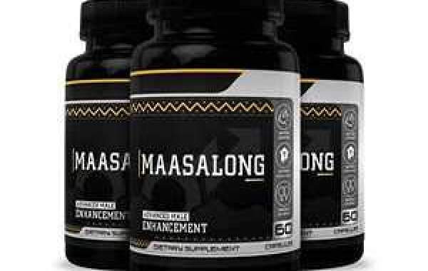 Maasalong Male Enhancement Natural Ingredients