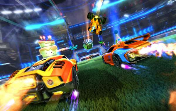 Rocket League builders Psyonix announced in early October
