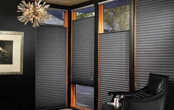 The energy efficiency of honeycomb blinds at home