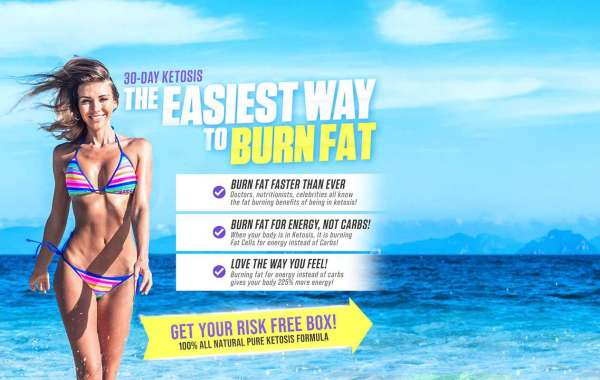 Strive Nutrition Keto Burn Fat For Energy