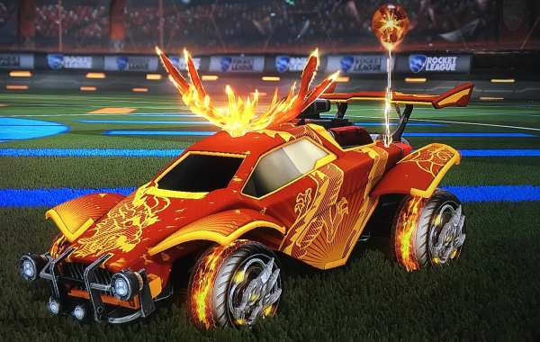 Psyonix discovered this in a blog submit explaining the game