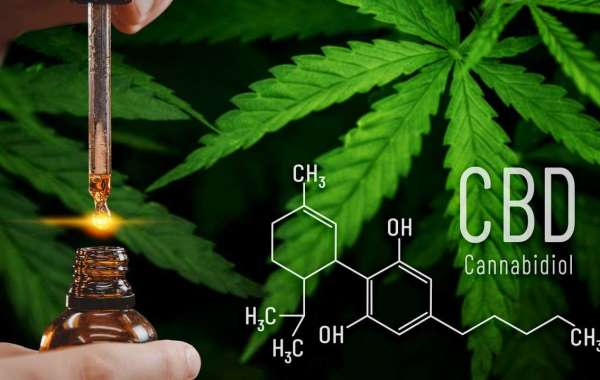 Smilz CBD Oil | | Natural Ingredients Free Trail