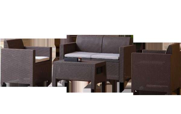 Tips to Cean and Spot Damage on Your Rattan Furniture