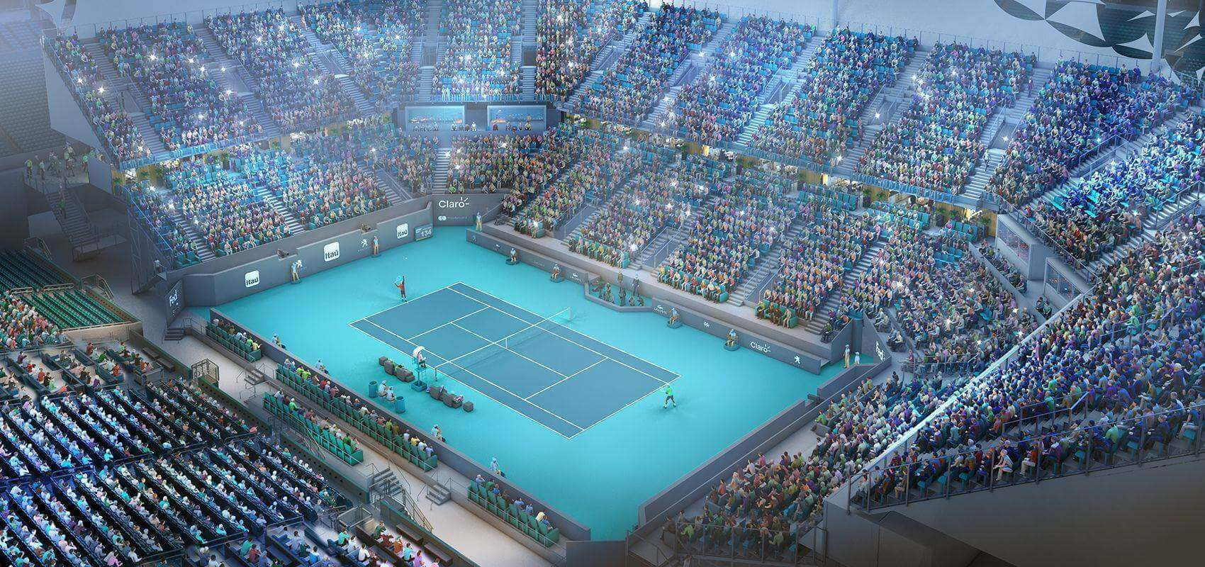 Acordis Re-signed a Multi-Year Partnership with the Miami Open - Acordis