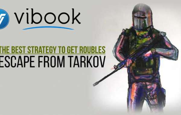 The best strategy to get roubles in Escape from Tarkov