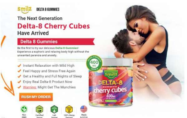 Advance Your Well-Being With Koi Delta 8 Gummies