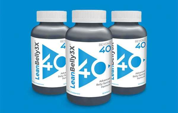 Lean Belly 3X Reviews – All You Need To Know About This Weight Loss Supplement!