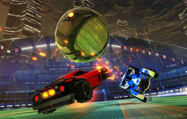 The bundle is just the begin of Fords foray into Rocket League
