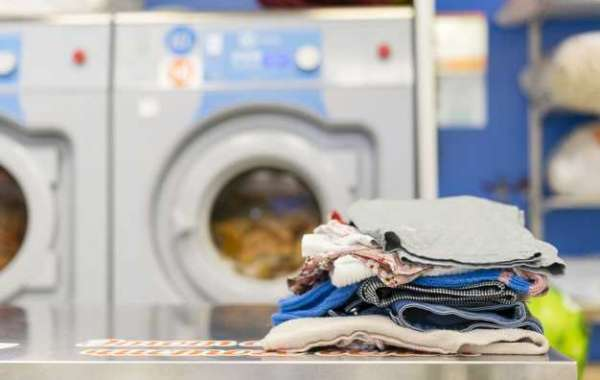 Where To Find A Good Dry Cleaners In Fulham?
