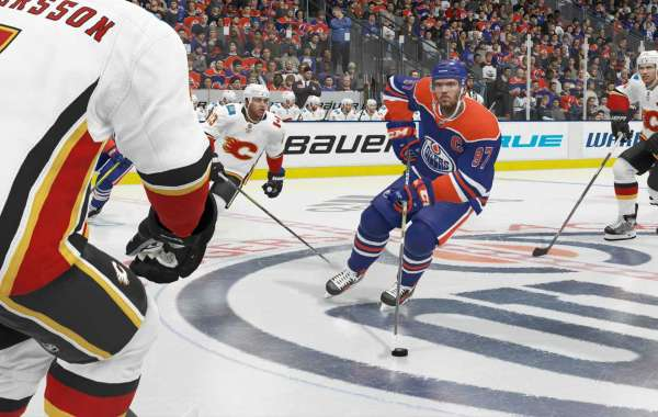 NHL 21 Coins this 12 months is distinct due to COVID-19