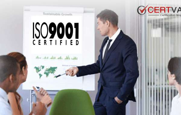 How do you prove to the certification auditor that QMS processes are carried out as planned?