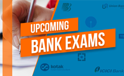 What Are Banking Exam Calendar 2021, Syllabus, and Essential Points?