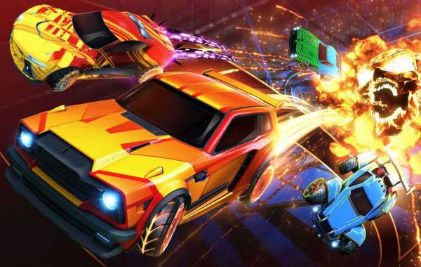 Rocket Leagues v1 Eighty four update rolls out these days