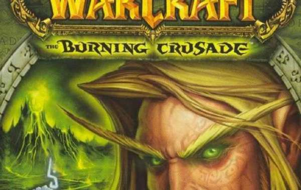 Release date of World of Warcraft Burning Crusade Classic