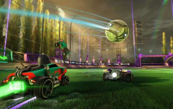Psyonix says unrevealed Blueprints can not be traded