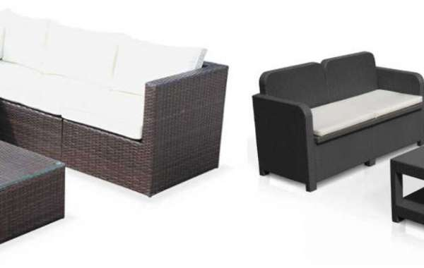 Insahrefurniture Tips: How to Choose the Right Materials for Outdoor Fruniture