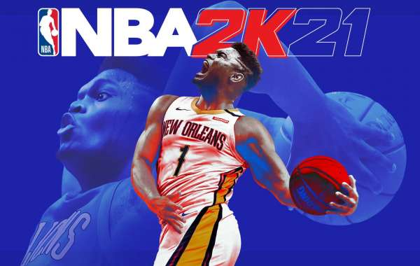 NBA 2K21 MT from awful however certainly a little