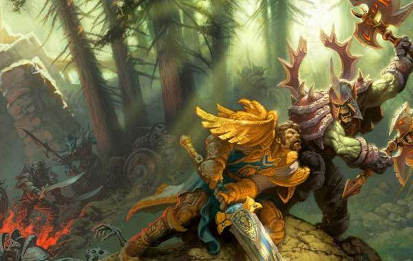 World of Warcraft has historically charged players to alternate their avatar's gender