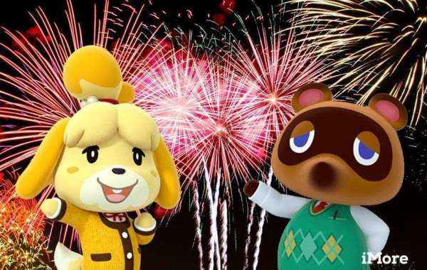 Animal Crossing Bells sell for 1000 ringers each at Nook
