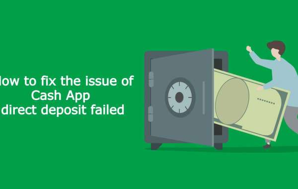 Initial Steps to Enable the Cash App direct deposit - Must Know ?