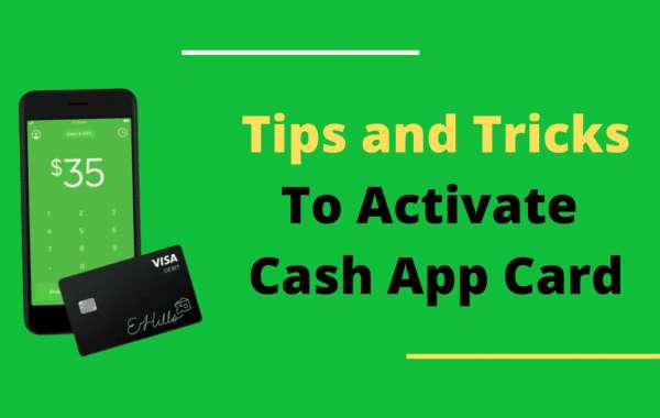 How to Activate Your Cash App Card in 2021? [activate cash app card ]