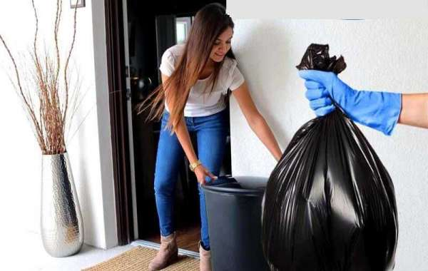 HOW TO START A VALET TRASH BUSINESS IN EIGHT EASY STEPS