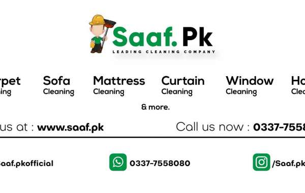 The deep cleaning services