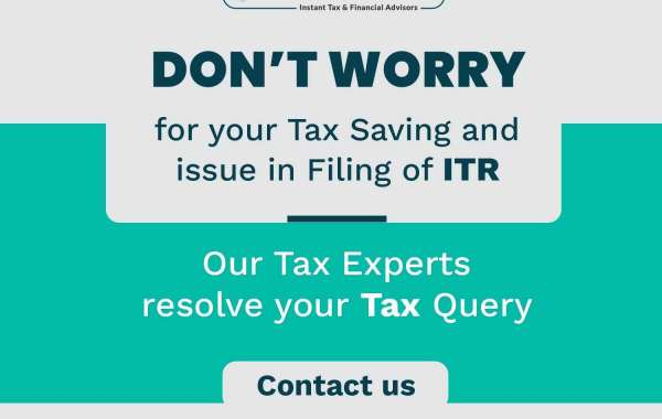 Save Your Tax By Income Tax Consultants In Delhi NCR
