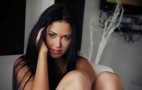 Independent Call Girl and Escort in Chandigarh