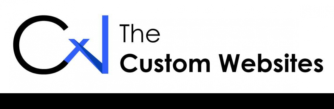 The custom websites Cover Image