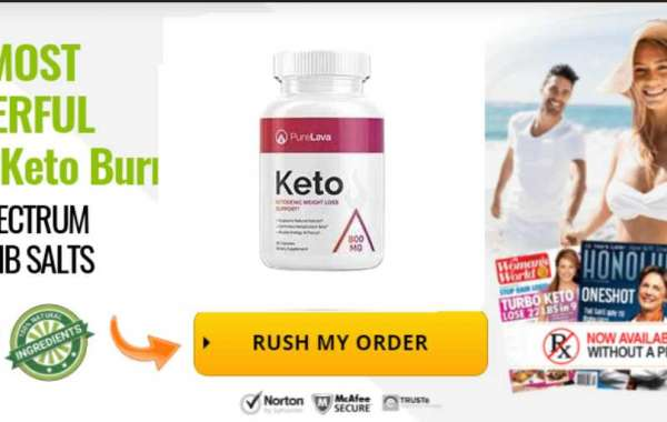 Pure Lava Keto Reviews:- Read the Ingredients and Side Effects! Price & Purchase Now